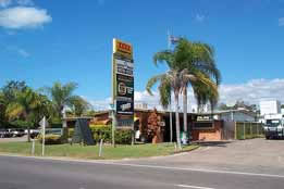 Queens Beach Motor Hotel - Accommodation Great Ocean Road