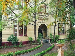 Quality Toorak Manor - Accommodation Great Ocean Road