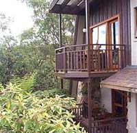 Studio Cottages Romantic Hideaway - Accommodation Great Ocean Road