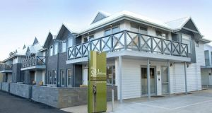 The Victoria Port Fairy - Accommodation Great Ocean Road