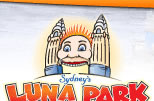 Luna Park Sydney - Accommodation Great Ocean Road