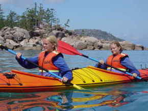 Magnetic Island Sea Kayaks - Accommodation Great Ocean Road