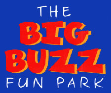 The Big Buzz Fun Park - Accommodation Great Ocean Road