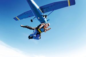 Skydive the Beach and Beyond Yarra Valley - Accommodation Great Ocean Road