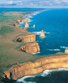 12 Apostles Flight Adventure from Apollo Bay - Accommodation Great Ocean Road
