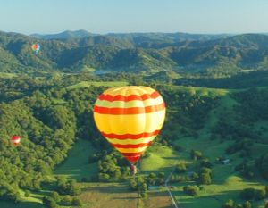 Byron Bay Ballooning - Accommodation Great Ocean Road