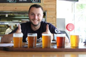Capital 3in3 - 3 Craft Beer Hotspots in 3 Hours - Accommodation Great Ocean Road