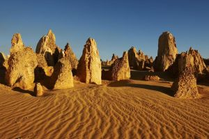 Pinnacles Day Trip from Perth Including Yanchep National Park - Accommodation Great Ocean Road