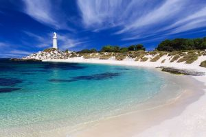 Rottnest Island Grand Tour Including Lunch and Historical Train Ride - Accommodation Great Ocean Road