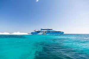Fremantle to Rottnest Island Roundtrip Ferry Ticket - Accommodation Great Ocean Road