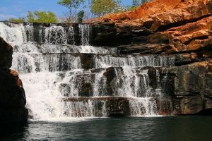 Gorgeous Gorges Tour - Windjana  Bell Gorge Mt Hart Cape Leveque - Accommodation Great Ocean Road