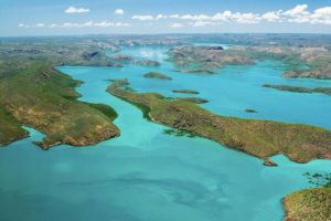 Incredible Islands Tour - Horizontal Falls  Cape Leveque - Accommodation Great Ocean Road
