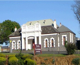 Winchelsea Shire Hall Tearooms - Accommodation Great Ocean Road