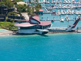 Hamilton Island Yacht Club - Accommodation Great Ocean Road