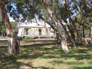 Wenton Farm Holiday Cottages - Accommodation Great Ocean Road