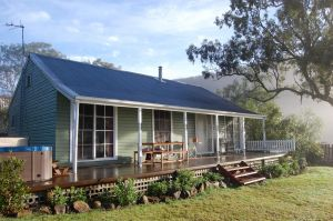 Cadair Cottages - Accommodation Great Ocean Road