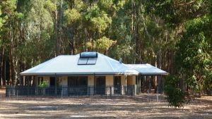 Margaret River Hideaway  Farmstay - Accommodation Great Ocean Road