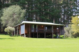 Hawke Brook Chalets - Accommodation Great Ocean Road