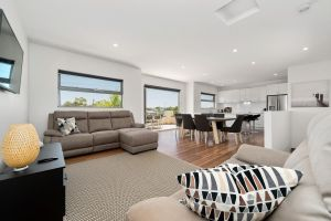Rosewater Townhouses Dromana - Accommodation Great Ocean Road