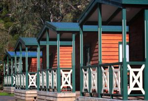 Riverglen Holiday Park - Accommodation Great Ocean Road